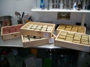 Alegna Soap® Workspace