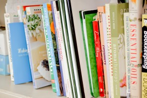 Alegna Soap® books
