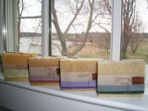 Alegna Soap® for Dirty Old Men