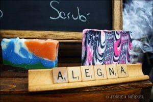 Holy Trinity Thanksgiving Craft Fair Alegna Soap®