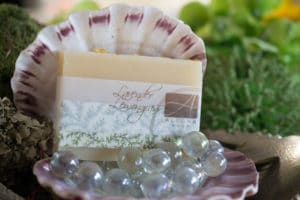 Alegna Soap® Lavender Lemongrass Christmas Celebration