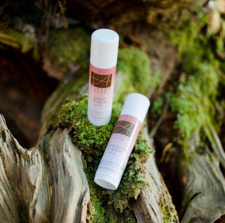 Alegna Soap® Lip Balms