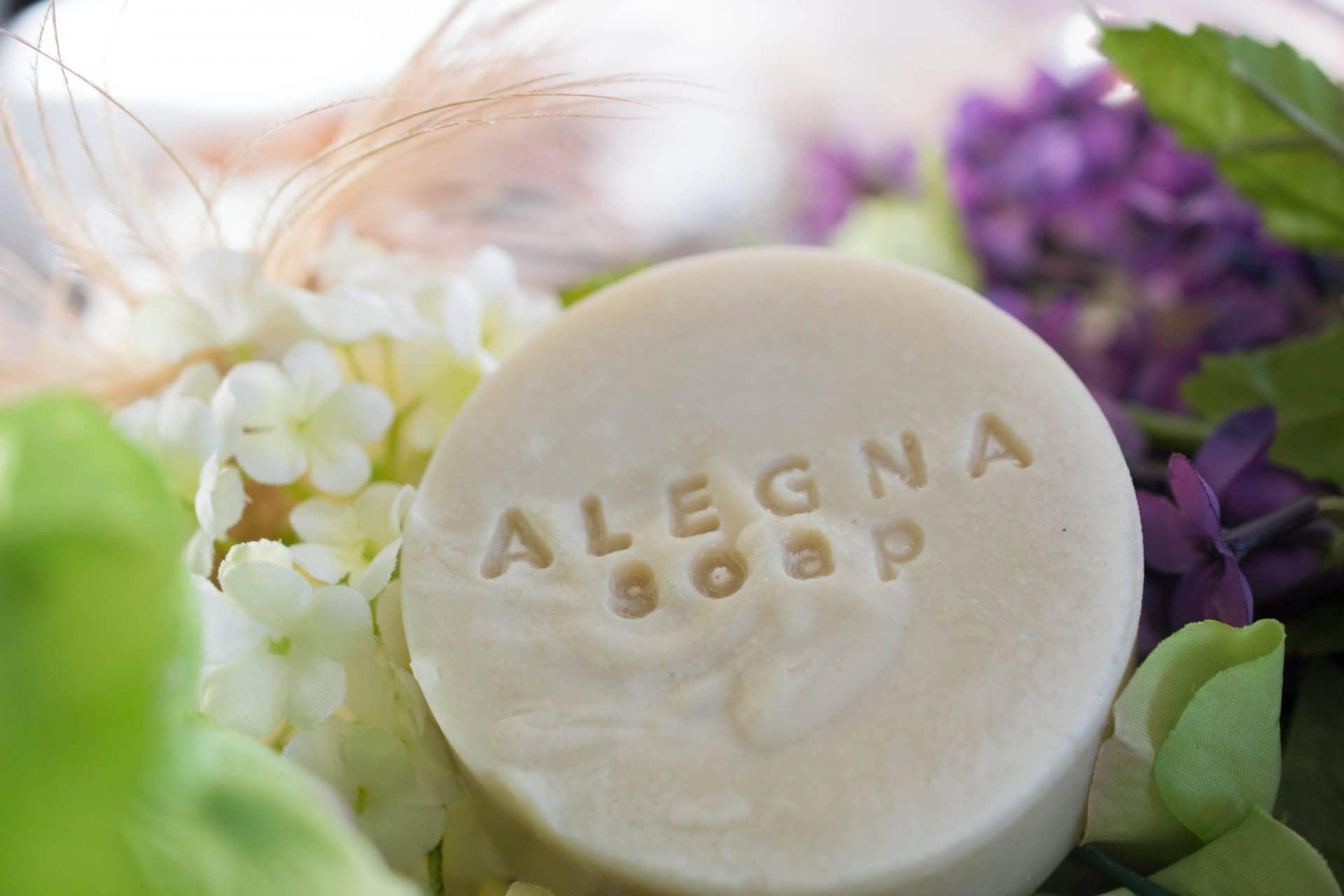 Alegna Soap® Shaving Soap