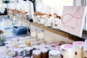 Alegna Soap® Open House