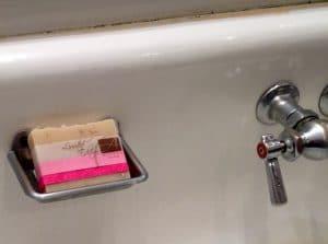 Alegna Soap® Lavender Oatmeal Soap in Barbuto NYC