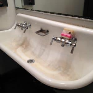 Alegna SOap Lavender Oatmeal Soap in Barbuto NYC