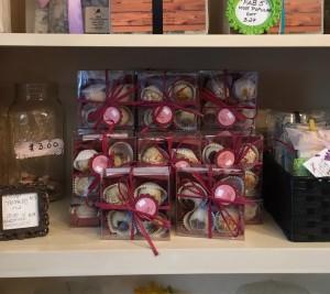 Alegna Soap® Truffles at The Little Soap Shop