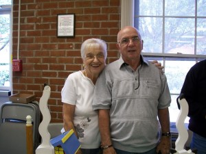 Bellmore Senior Center fair 009