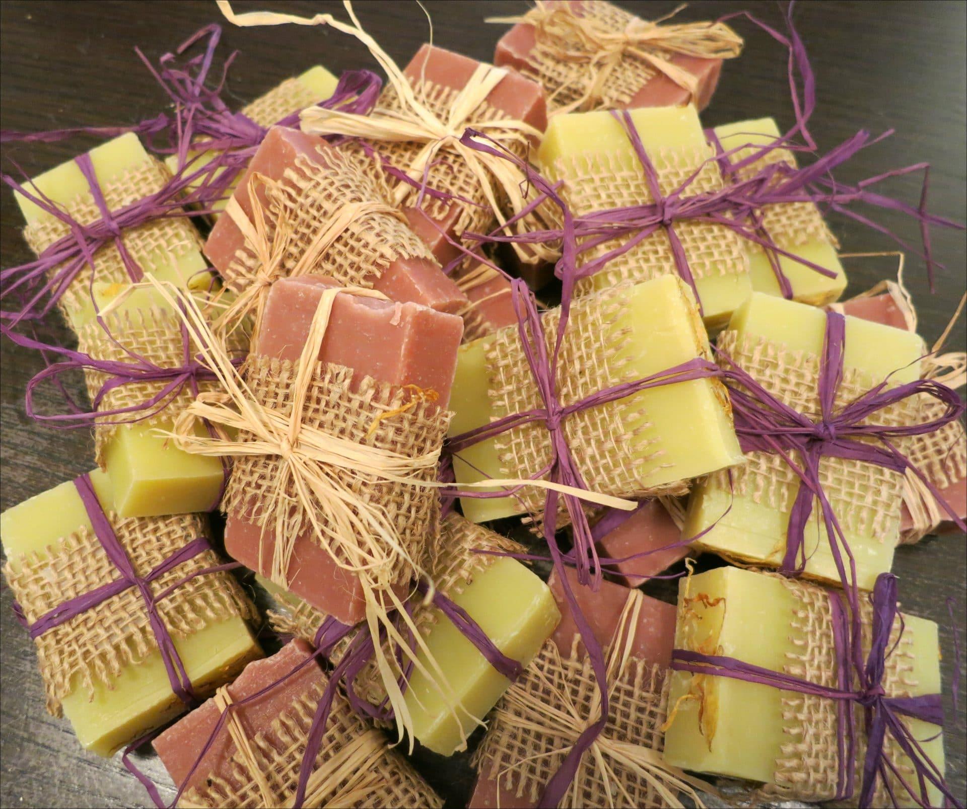 Alegna Soap® custom soaps