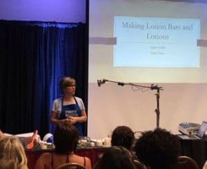 Alegna Soap® Handmade Conference June 2017