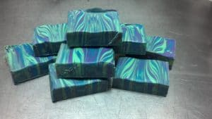 Alegna Soap® Specialty Soap