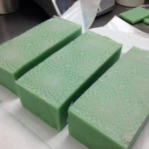 Alegna Soap® Lace Soap