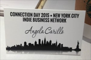 Indie connection day