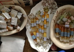 Herbal Alchemy samples