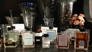 Herbal Alchemy Perfumes