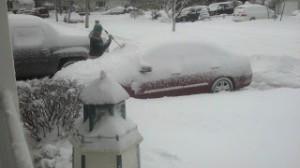 LI snow 11