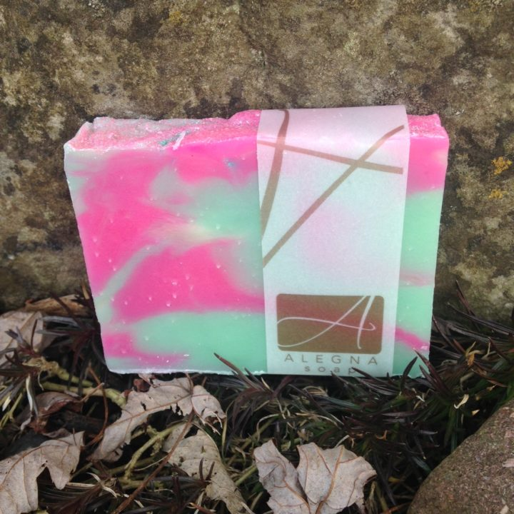 Alegna Soap® Lily