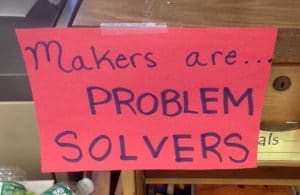 What are makers?