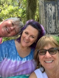 Alegna Soap® Laughter, Friendship and a Golden Girls Weekend