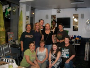 NYC soap class 4