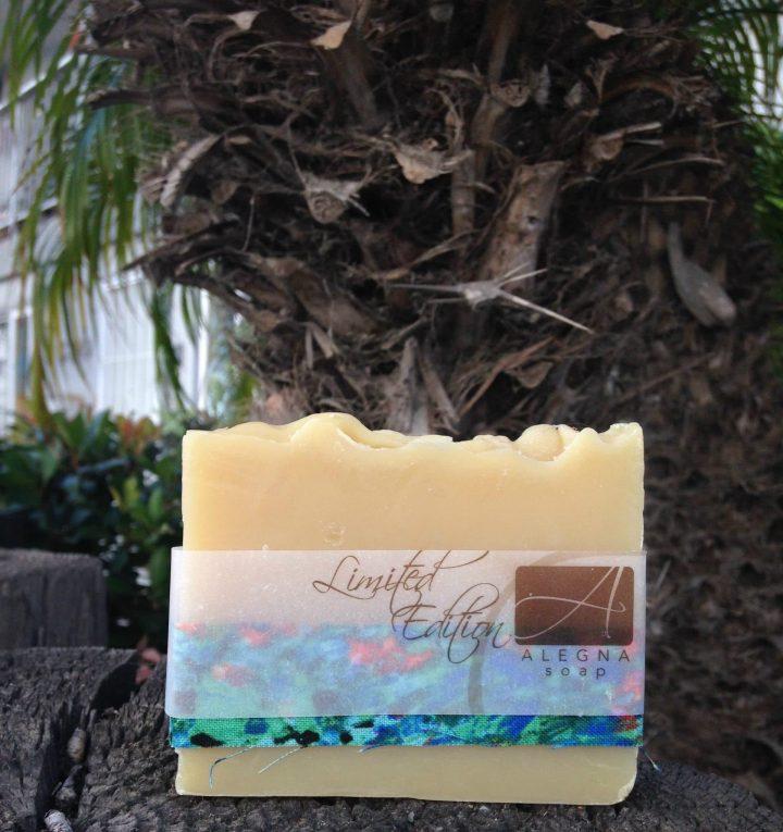 Alegna Soap® Patchouli Clove Soap