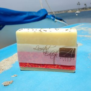 Alegna Soap® Anise Orange soap
