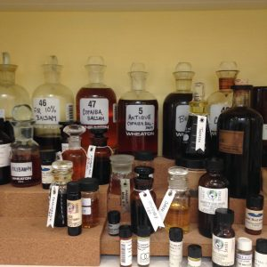 Providence Perfume & my natural pefume addiction