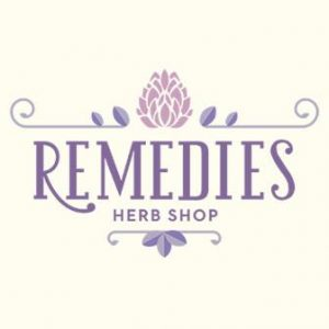 Remedies logo
