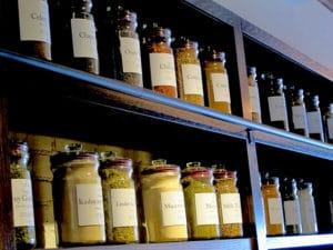 Alegna Soap® Remedies Herb SHop