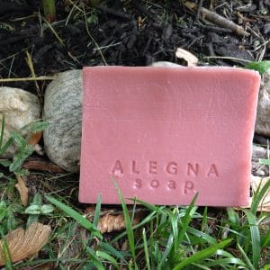 Alegna Soap® Rose Patchouli