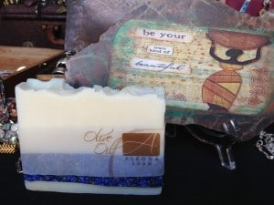 Alegna Soap® Olive Oil