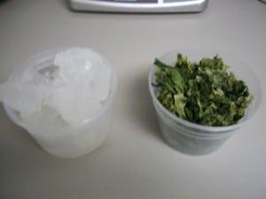Seaweed seawater soap 1