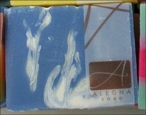 Skylar Alegna Soap 1