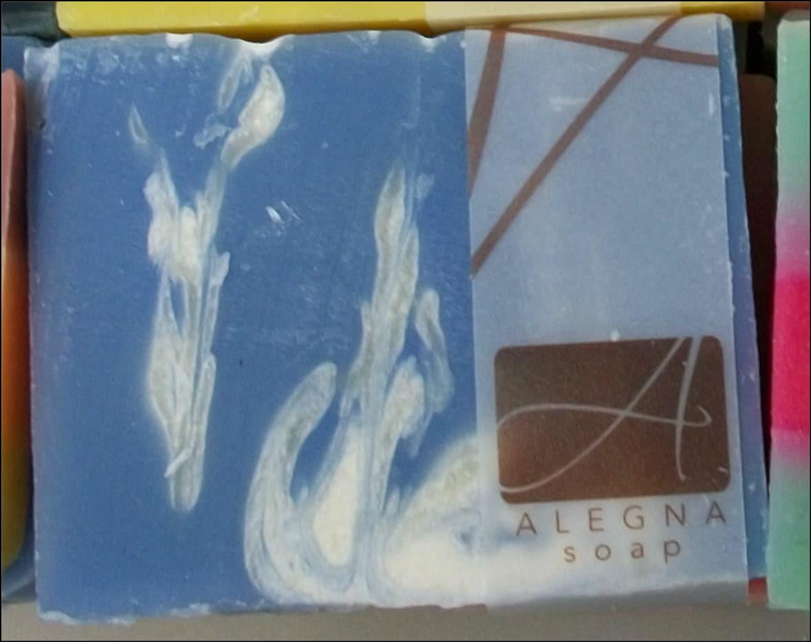 Skylar Alegna Soap®