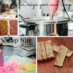 Alegna Soap® Long Island Soap Nite