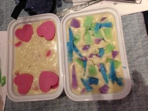 Soap decorating 2 alegnasoap.com