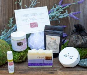 Alegna Soap® The Victoria