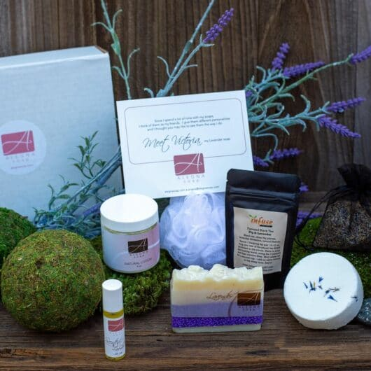 Gift Sets and Make At Home Kits