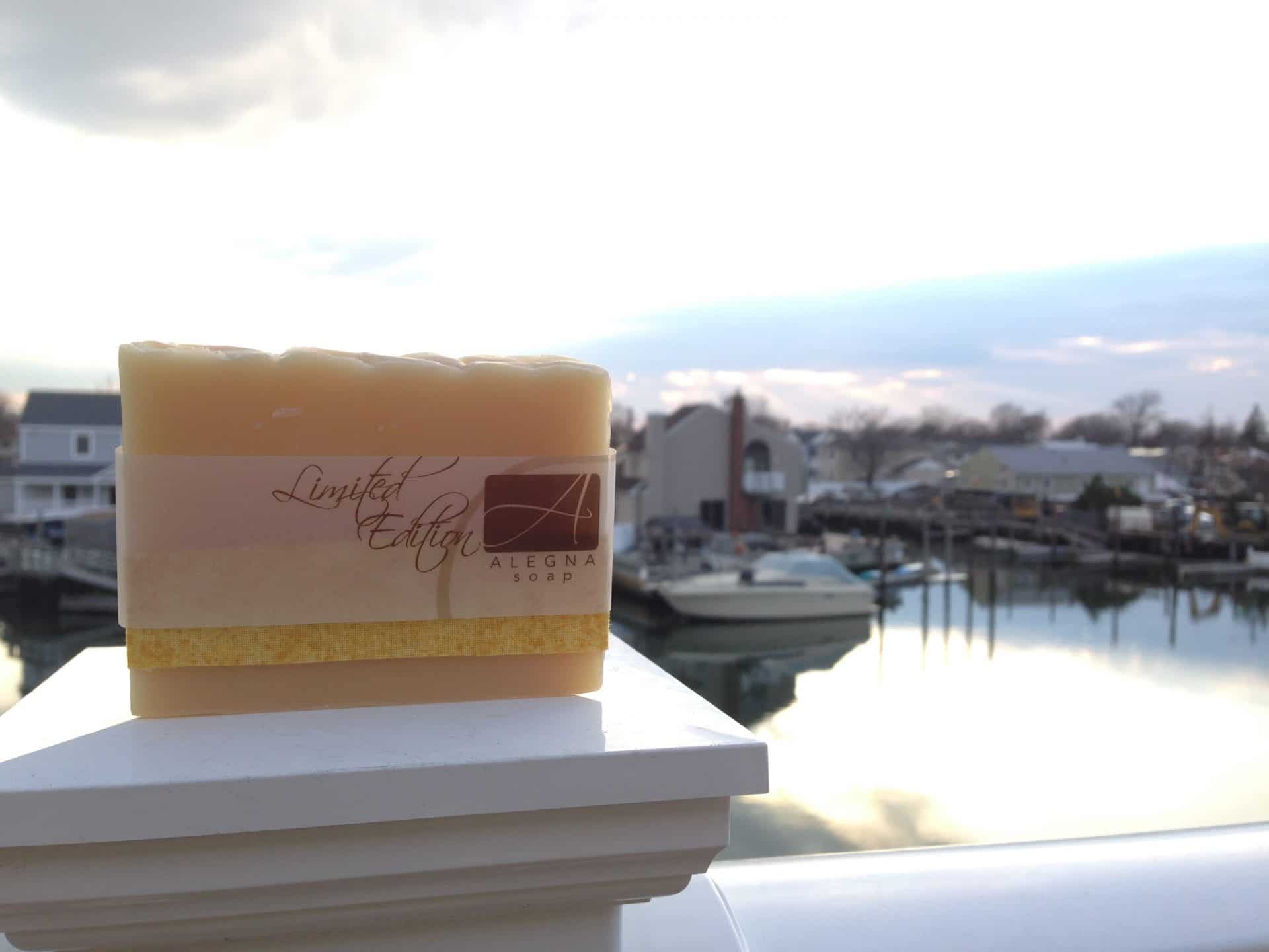 Alegna Soap® Limited Edition Thieves Soap