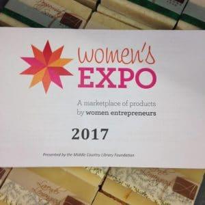 Long Island Woman's Expo