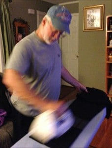 bri ironing