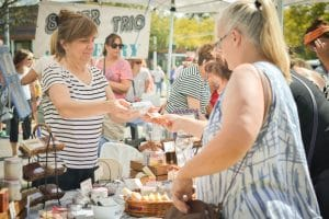 Alegna Soap® Long Island Fairs, Events, and Soap Making