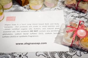 Alegna Soap® Long Island Soap Company how to choose a handcrafted soap