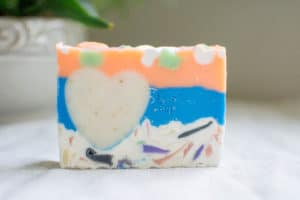 Alegna Soap® Soap for Soup