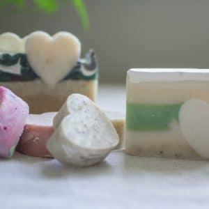Alegna Soap® Soap for Soup