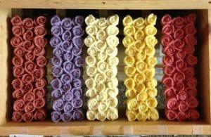 Alegna Soap® Rose soap