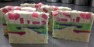 soap for soap fundraiser pic