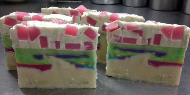 Alegna Soap® Soap for Soap